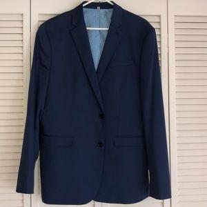 Men's Express suit jacket.